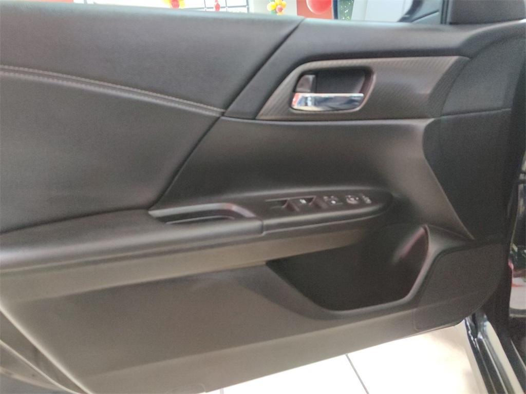 Used 2017 Honda Accord Sport   Sandy Springs, GA