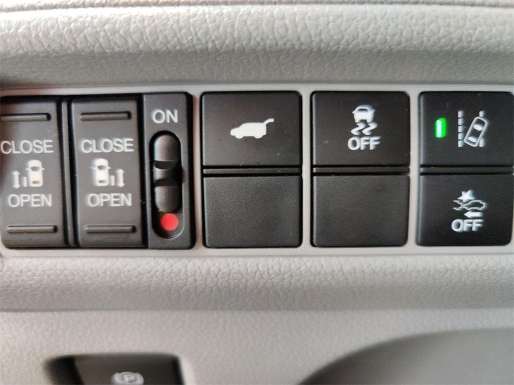 Used 2018 Honda Odyssey EX-L | Sandy Springs, GA