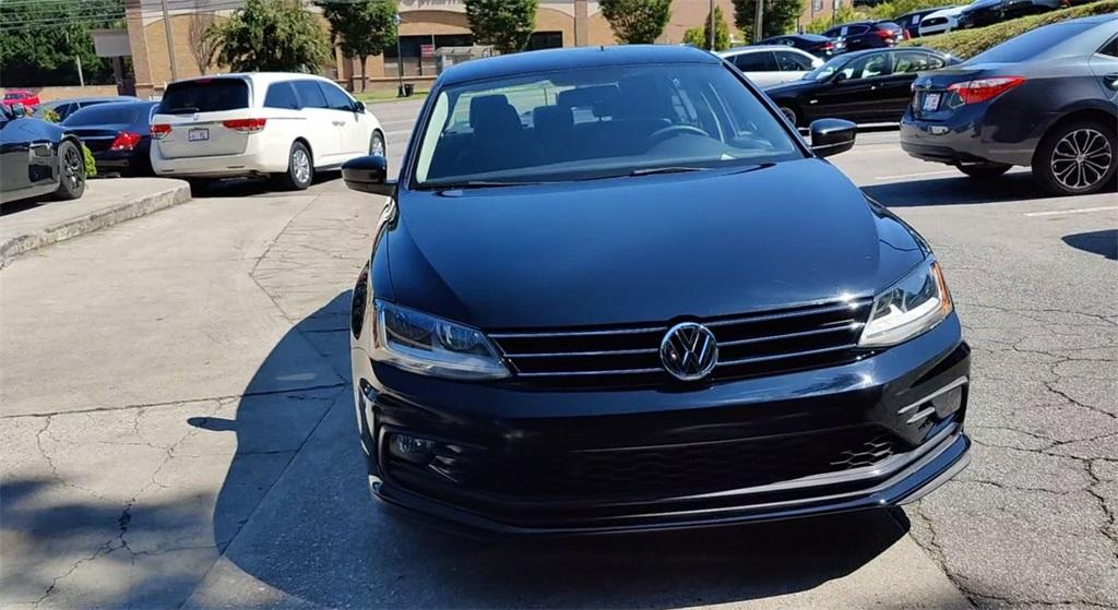 Used 2018 Volkswagen Jetta 1.4T SE | Sandy Springs, GA