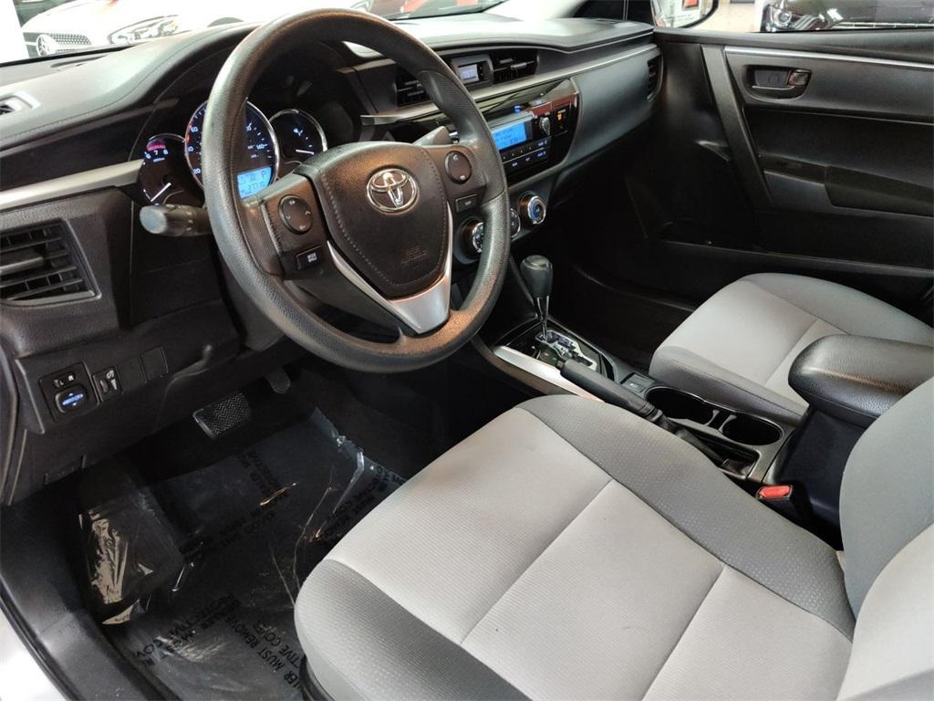 Used 2014 Toyota Corolla L | Sandy Springs, GA