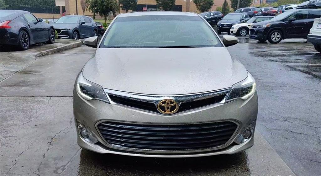 Used 2014 Toyota Avalon Limited | Sandy Springs, GA