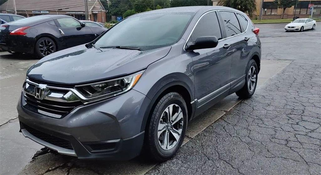 Used 2019 Honda CR-V LX | Sandy Springs, GA
