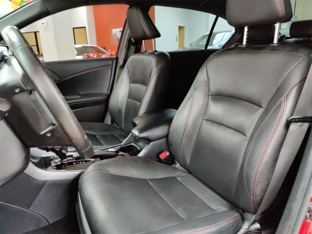 Used 2017 Honda Accord Sport Special Edition | Sandy Springs, GA