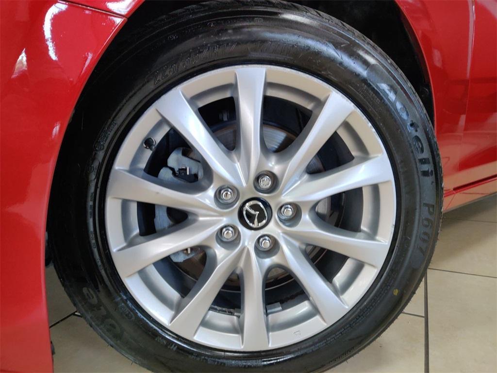Used 2016 Mazda Mazda6  | Sandy Springs, GA