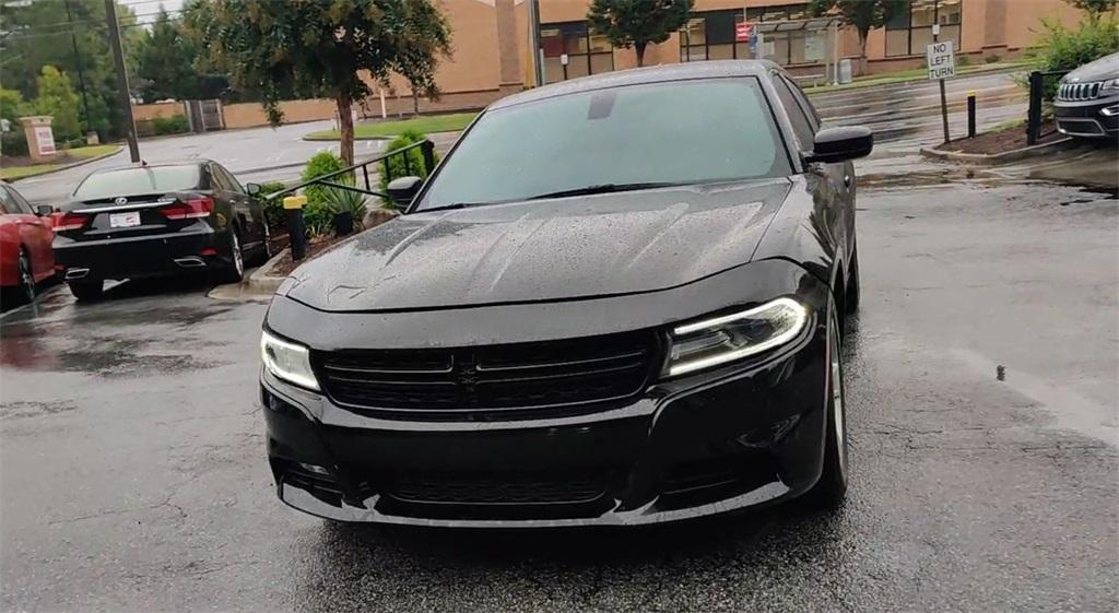 Used 2017 Dodge Charger SXT | Sandy Springs, GA