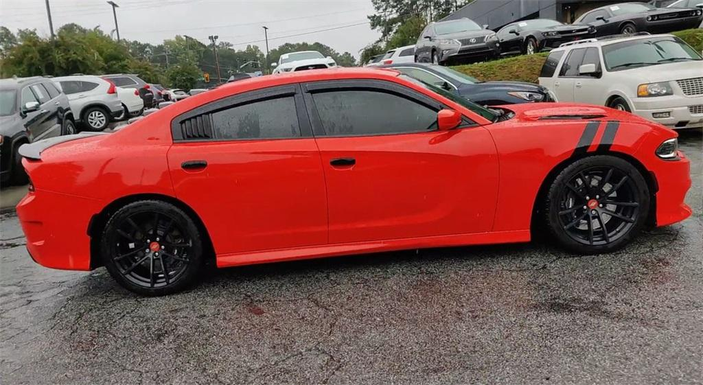 Used 2017 Dodge Charger R/T 392 | Sandy Springs, GA
