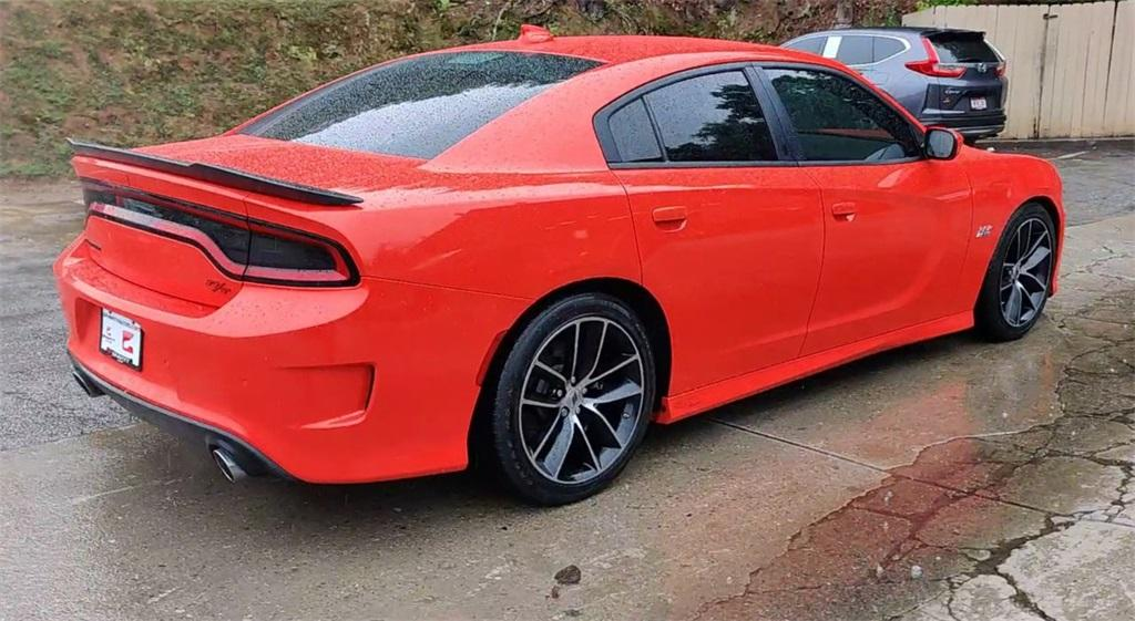 Used 2018 Dodge Charger R/T 392 | Sandy Springs, GA