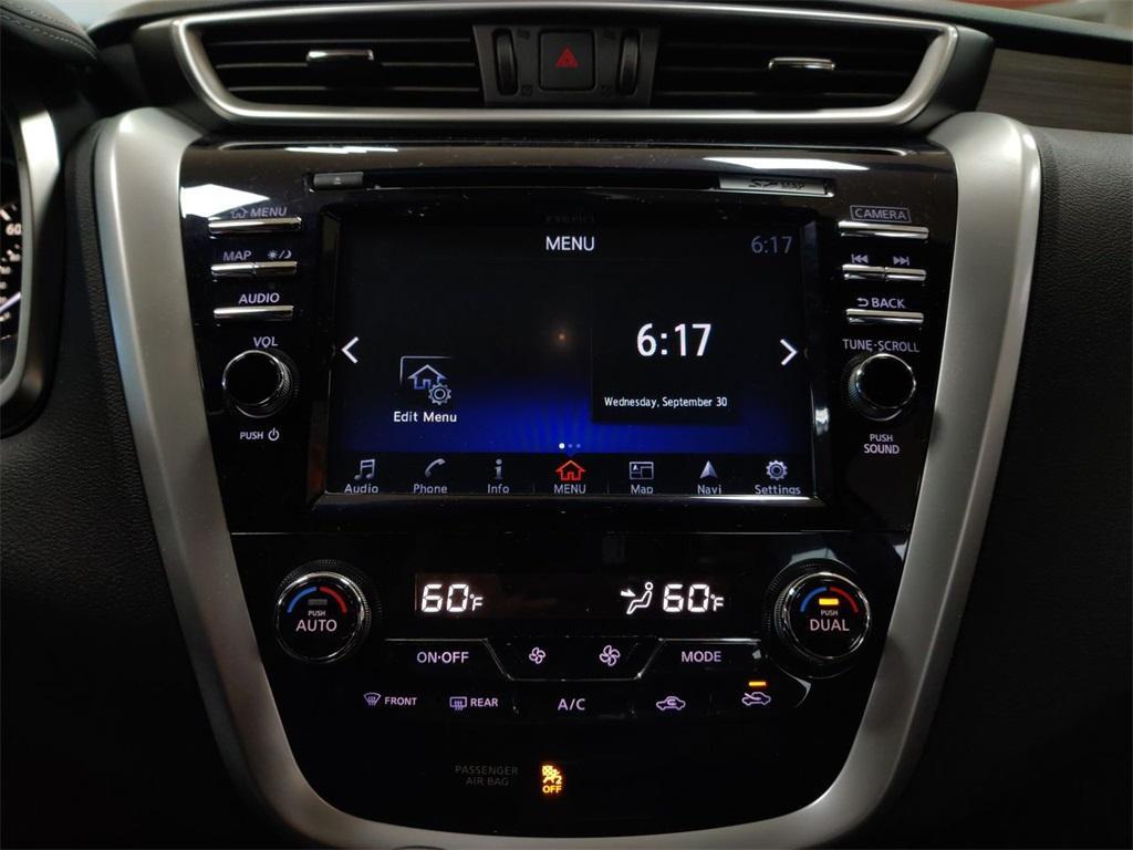 Used 2016 Nissan Murano SL | Sandy Springs, GA
