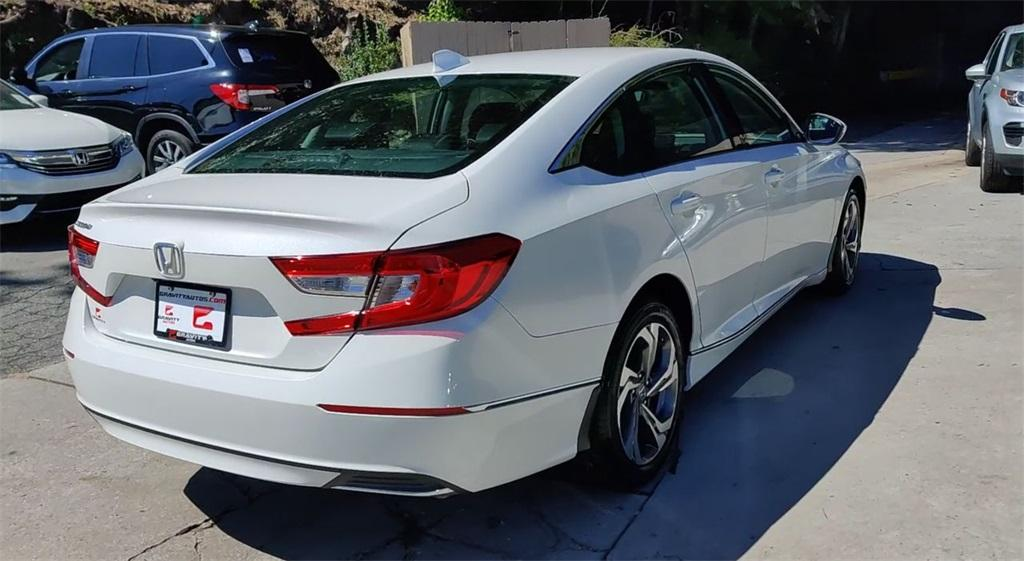 Used 2020 Honda Accord EX | Sandy Springs, GA