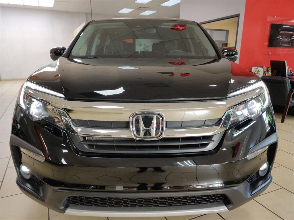 Used 2019 Honda Pilot EX-L | Sandy Springs, GA
