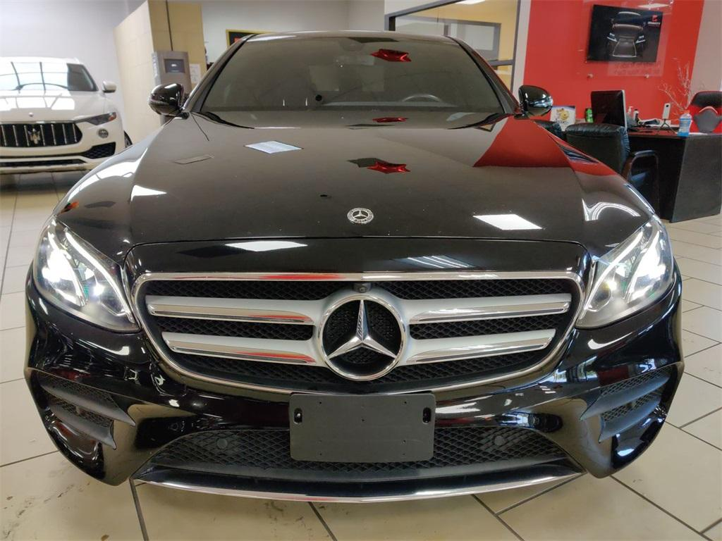 Used 2019 Mercedes-Benz E-Class E 300 | Sandy Springs, GA