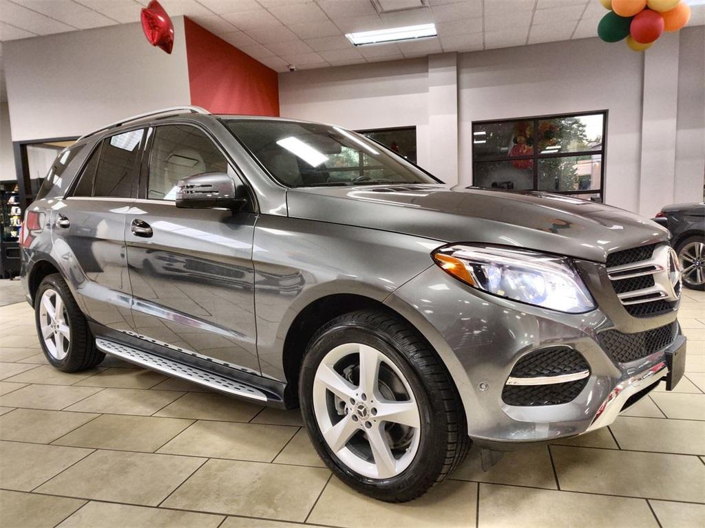 Used 2018 Mercedes-Benz GLE GLE 350 | Sandy Springs, GA