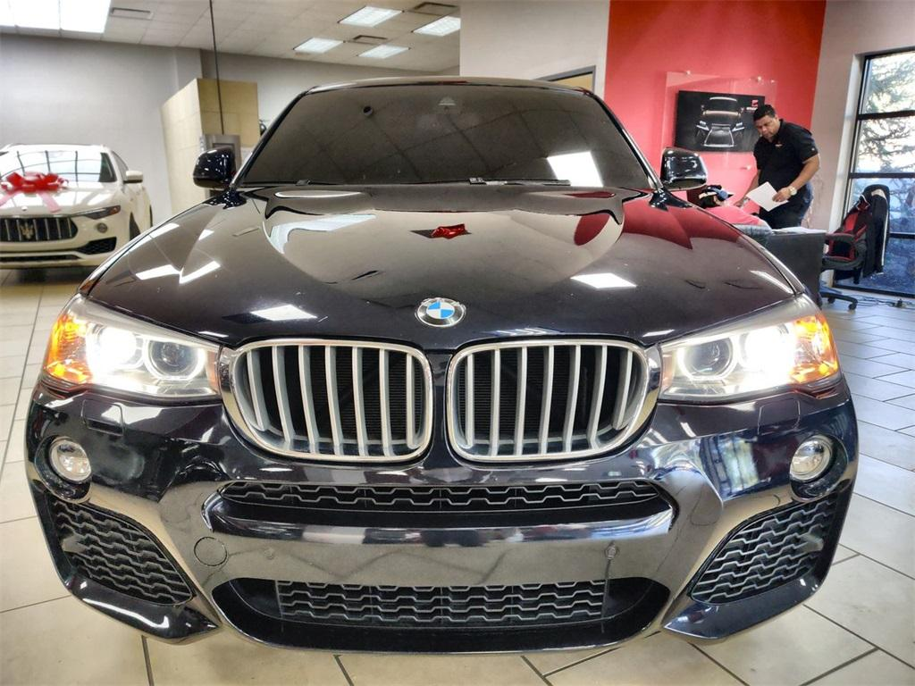 Used 2018 BMW X4 xDrive28i | Sandy Springs, GA
