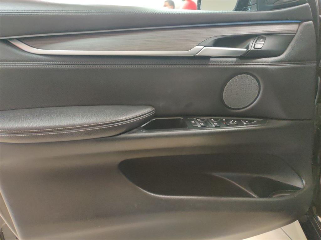 Used 2018 BMW X6 xDrive50i | Sandy Springs, GA