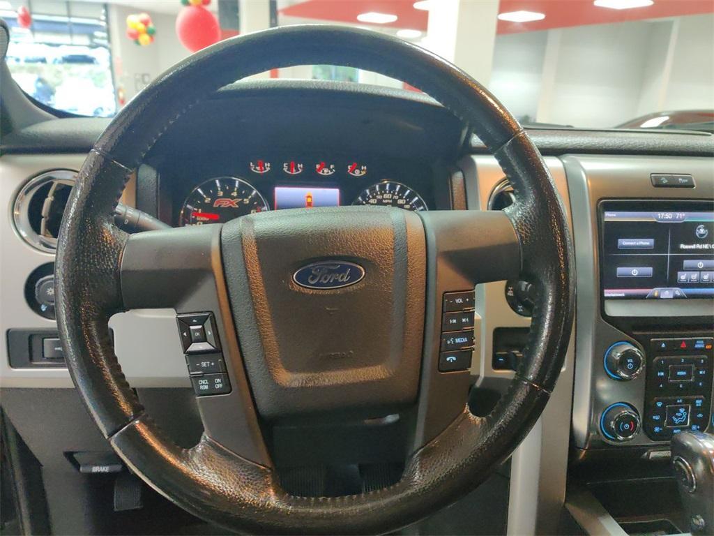 Used 2013 Ford F-150 FX4 | Sandy Springs, GA