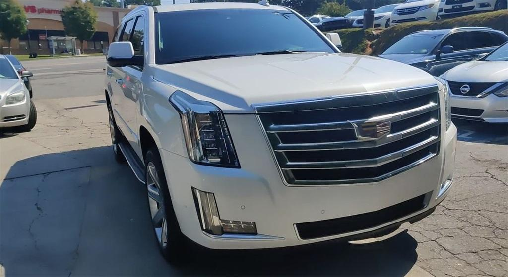 Used 2017 Cadillac Escalade Luxury | Sandy Springs, GA
