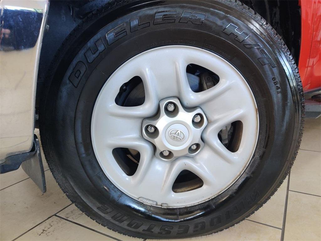 Used 2018 Toyota Tundra SR5   Sandy Springs, GA