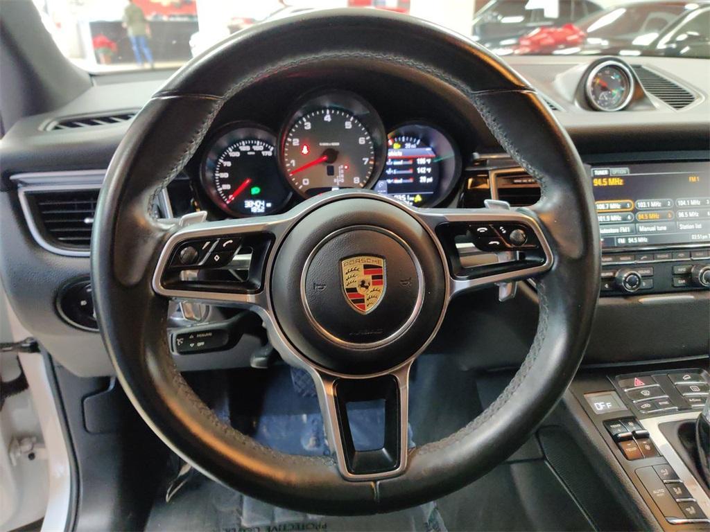 Used 2016 Porsche Macan S   Sandy Springs, GA