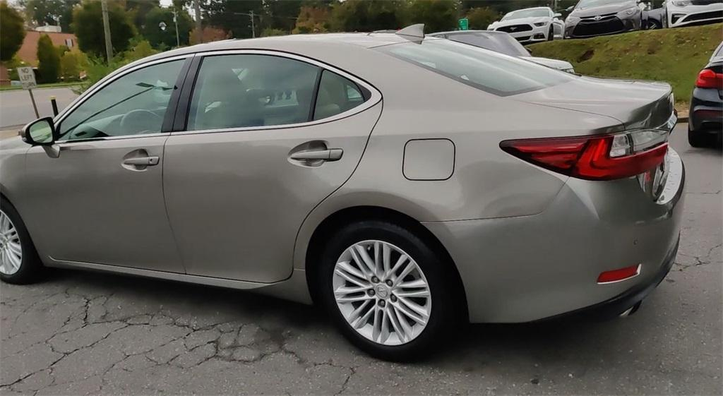 Used 2016 Lexus ES 350 | Sandy Springs, GA