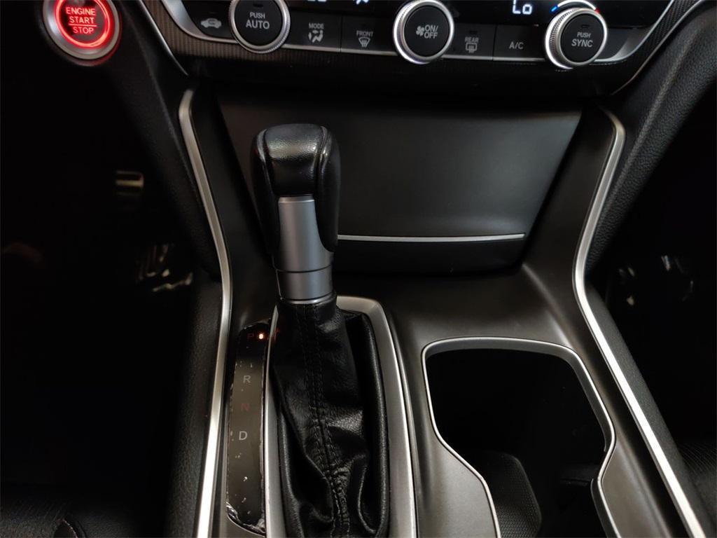 Used 2019 Honda Accord Sport | Sandy Springs, GA