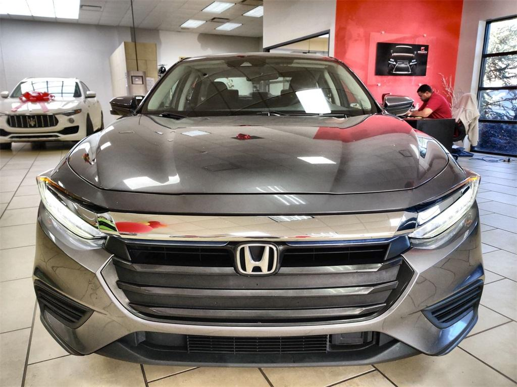 Used 2019 Honda Insight EX | Sandy Springs, GA