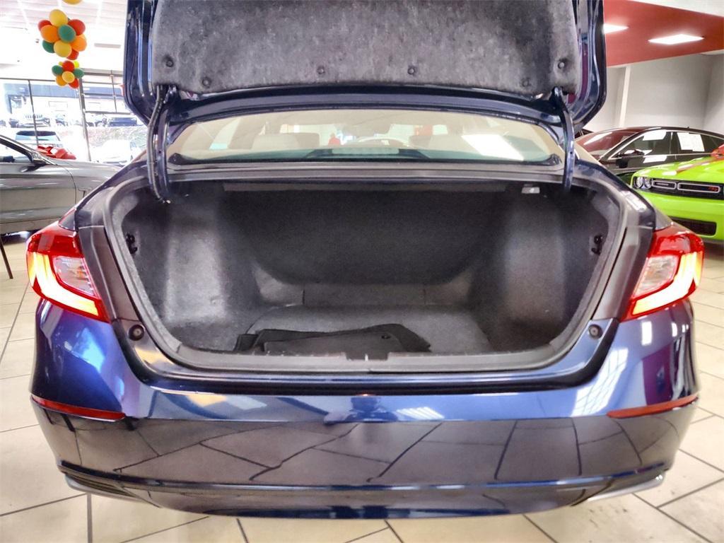 Used 2018 Honda Accord LX | Sandy Springs, GA
