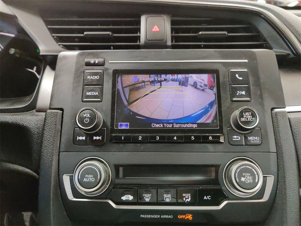 Used 2016 Honda Civic LX | Sandy Springs, GA