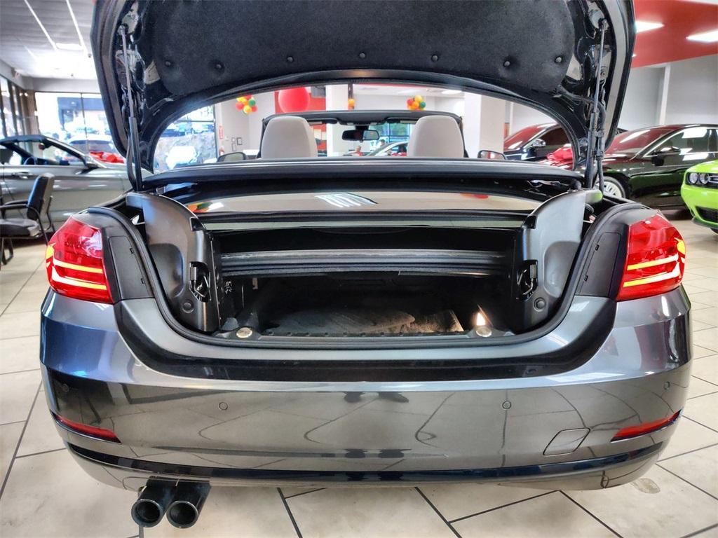 Used 2017 BMW 4 Series 430i | Sandy Springs, GA