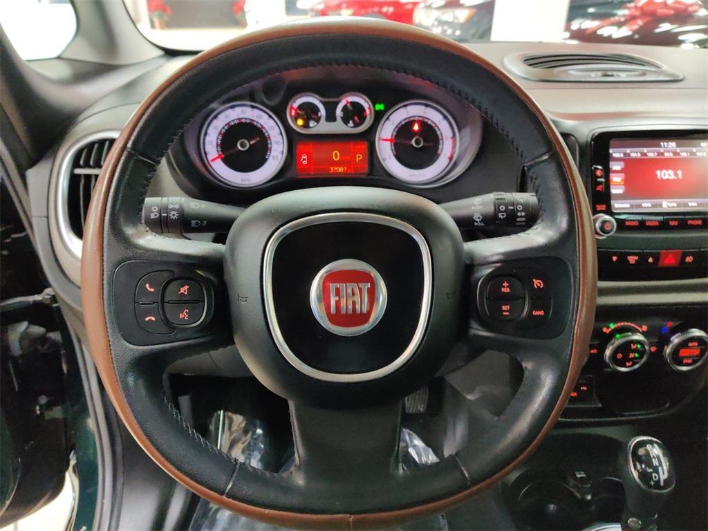 Used 2014 Fiat 500L Trekking   Sandy Springs, GA