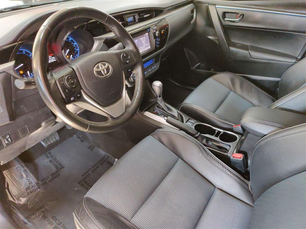 Used 2016 Toyota Corolla S Plus | Sandy Springs, GA