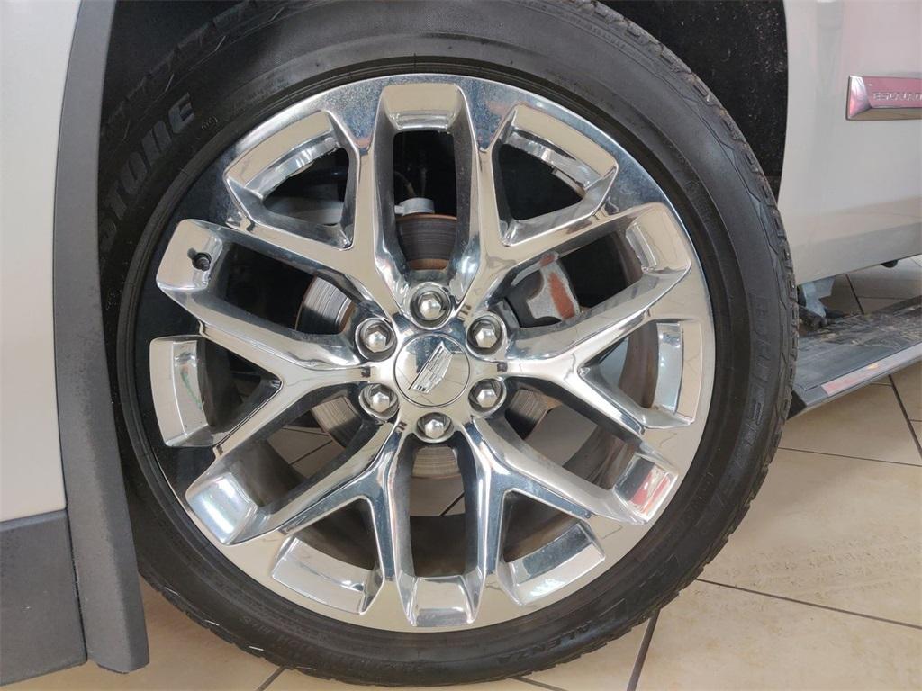Used 2016 Cadillac Escalade ESV Premium | Sandy Springs, GA