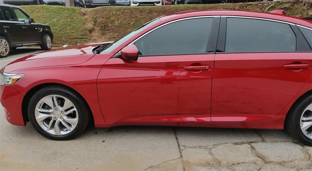 Used 2018 Honda Accord LX   Sandy Springs, GA
