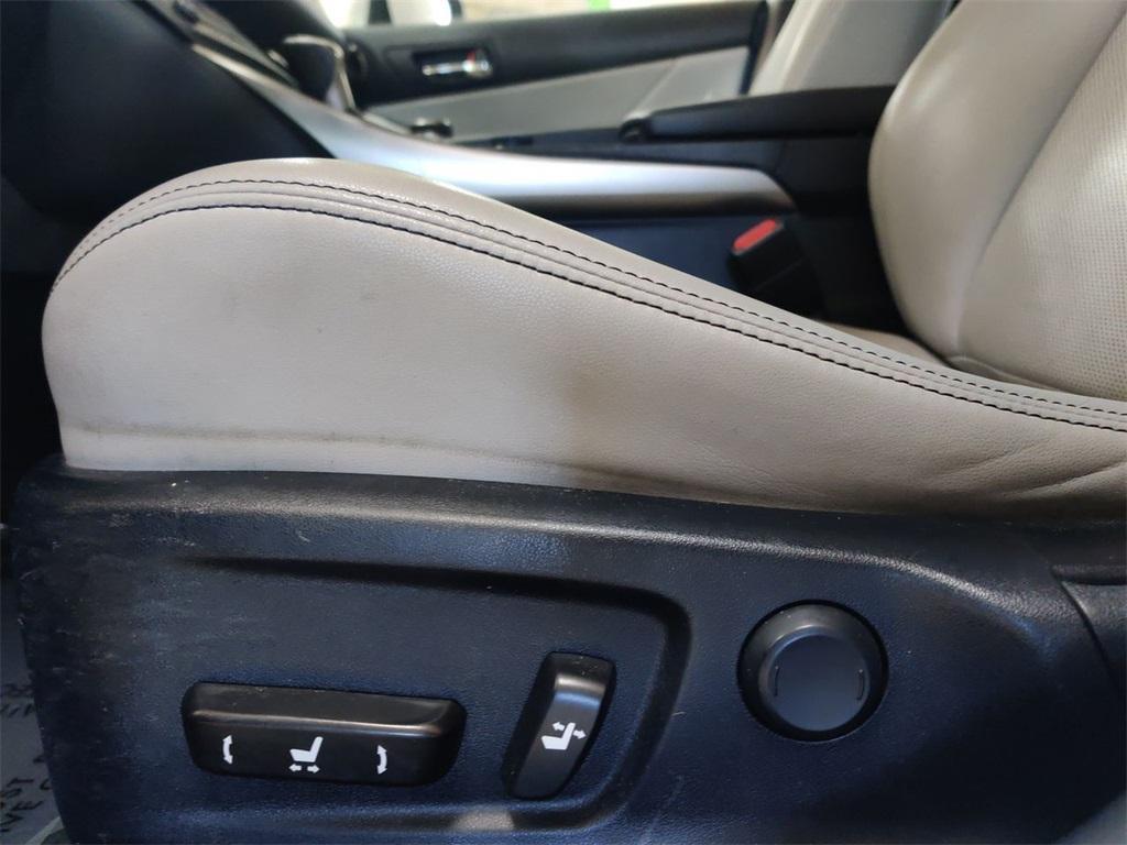 Used 2016 Lexus IS 200t   Sandy Springs, GA