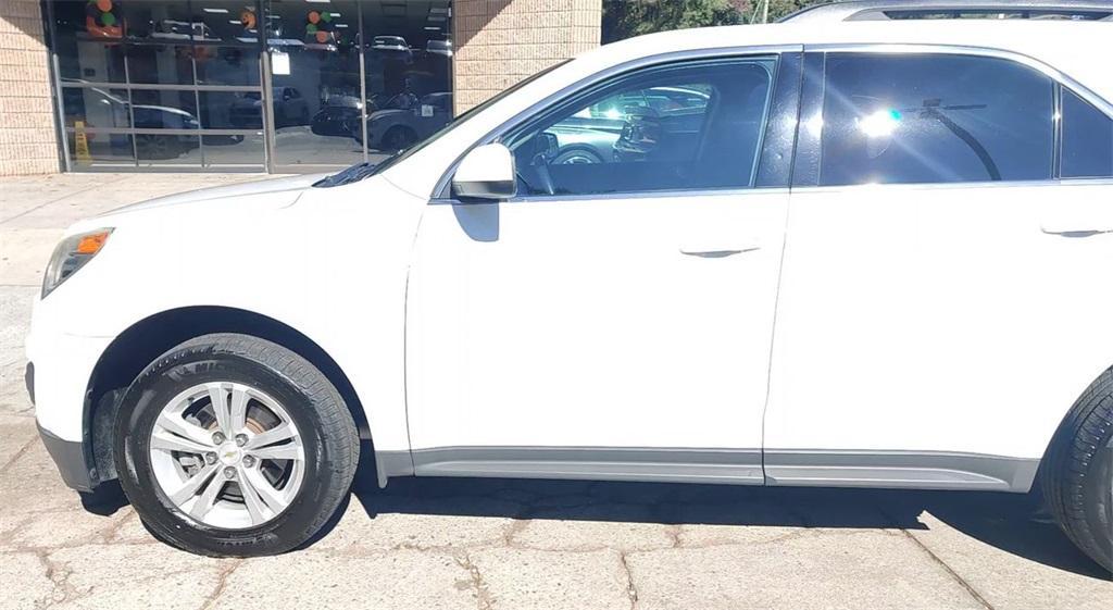 Used 2014 Chevrolet Equinox LT | Sandy Springs, GA