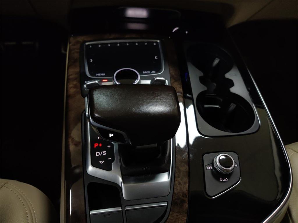 Used 2017 Audi Q7 3.0T Premium Plus   Sandy Springs, GA