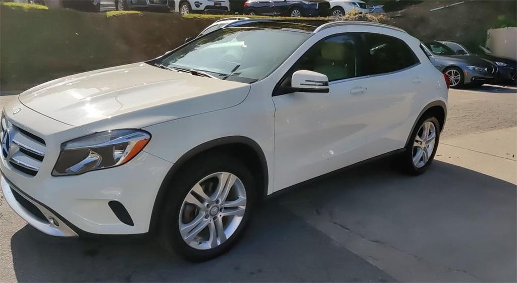 Used 2017 Mercedes-Benz GLA GLA 250 | Sandy Springs, GA