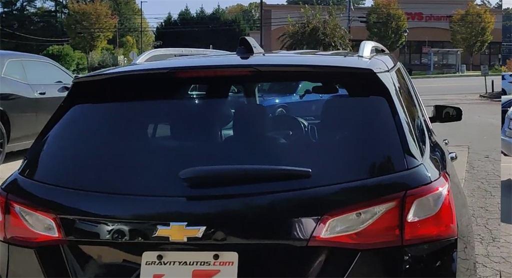 Used 2018 Chevrolet Equinox  | Sandy Springs, GA