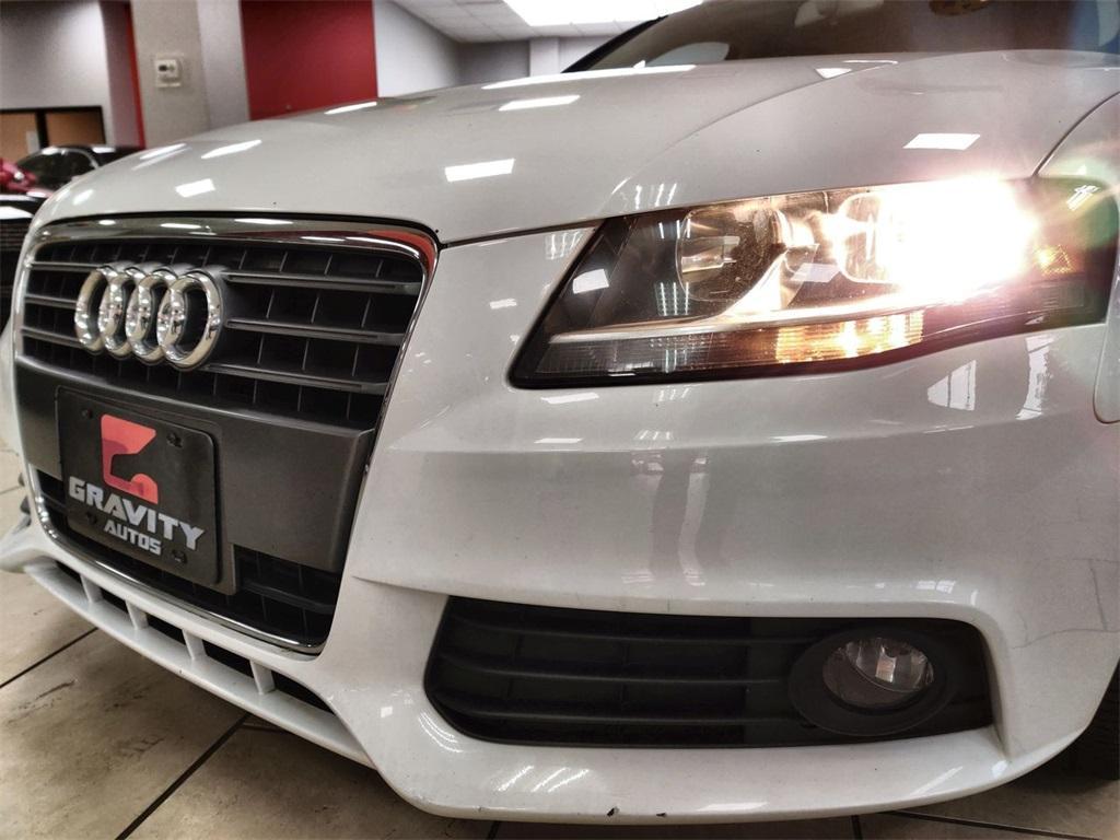 Used 2012 Audi A4 2.0T Premium Plus | Sandy Springs, GA