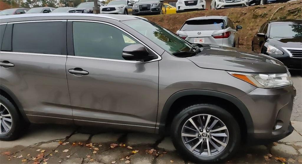 Used 2018 Toyota Highlander XLE | Sandy Springs, GA