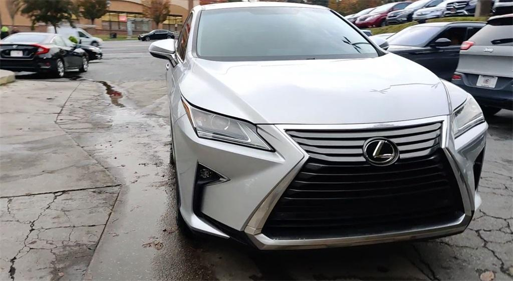 Used 2016 Lexus RX 350 | Sandy Springs, GA