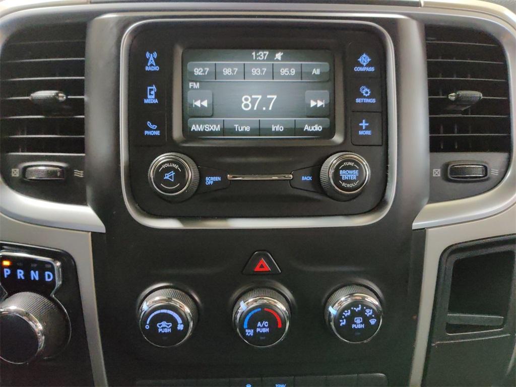 Used 2015 Ram 1500  | Sandy Springs, GA