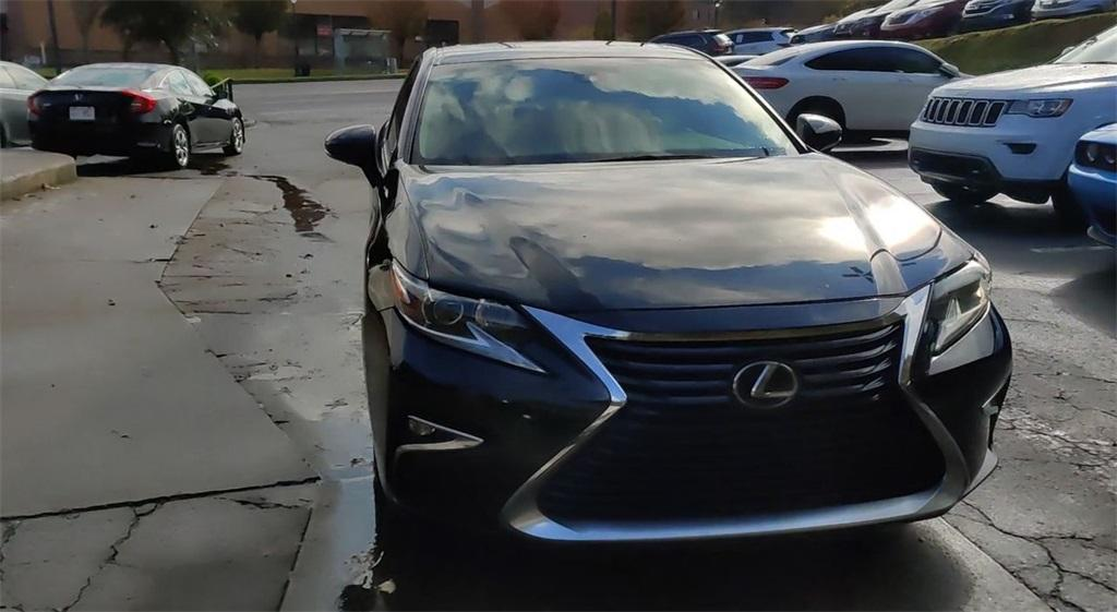 Used 2017 Lexus ES 350 | Sandy Springs, GA