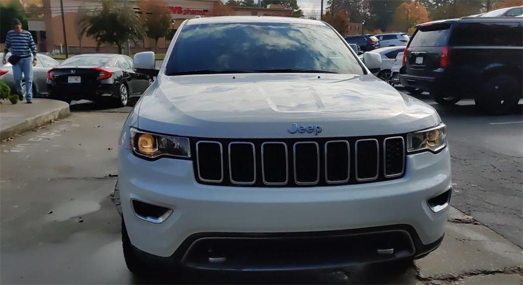 Used 2018 Jeep Grand Cherokee Limited | Sandy Springs, GA