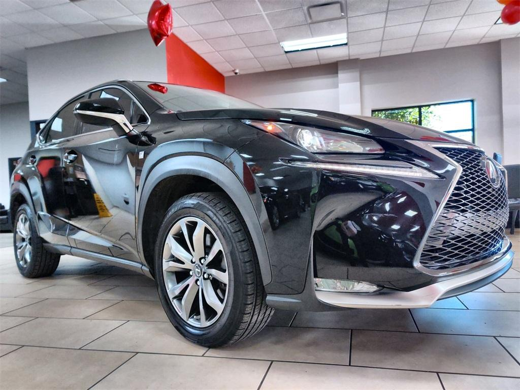 Used 2016 Lexus NX 200t | Sandy Springs, GA