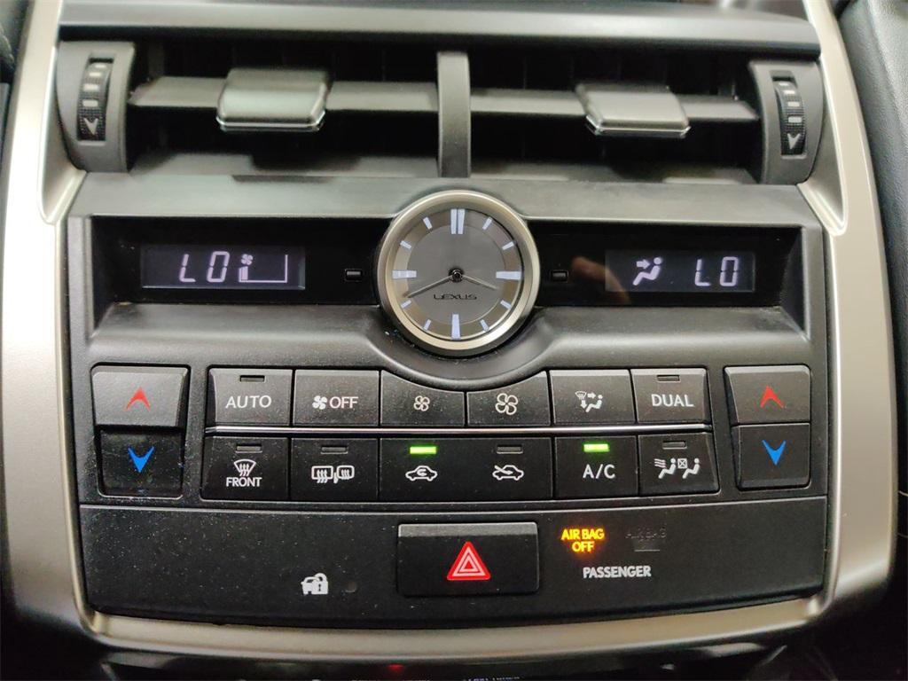 Used 2017 Lexus NX 200t   Sandy Springs, GA
