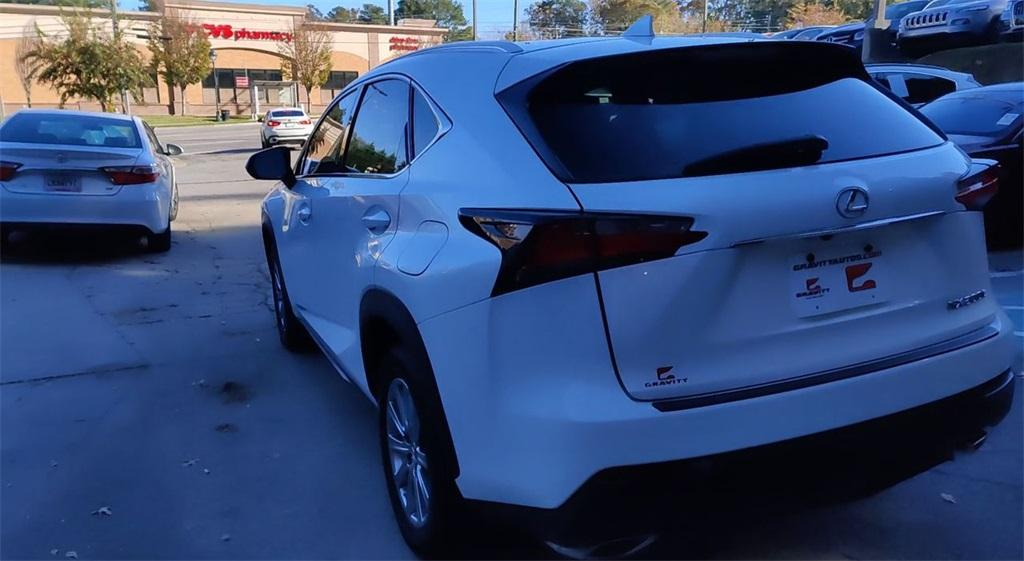 Used 2017 Lexus NX 200t | Sandy Springs, GA