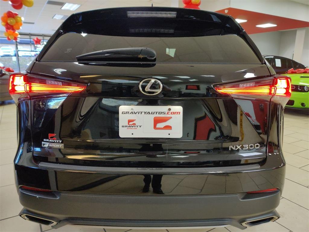 Used 2018 Lexus NX 300  | Sandy Springs, GA