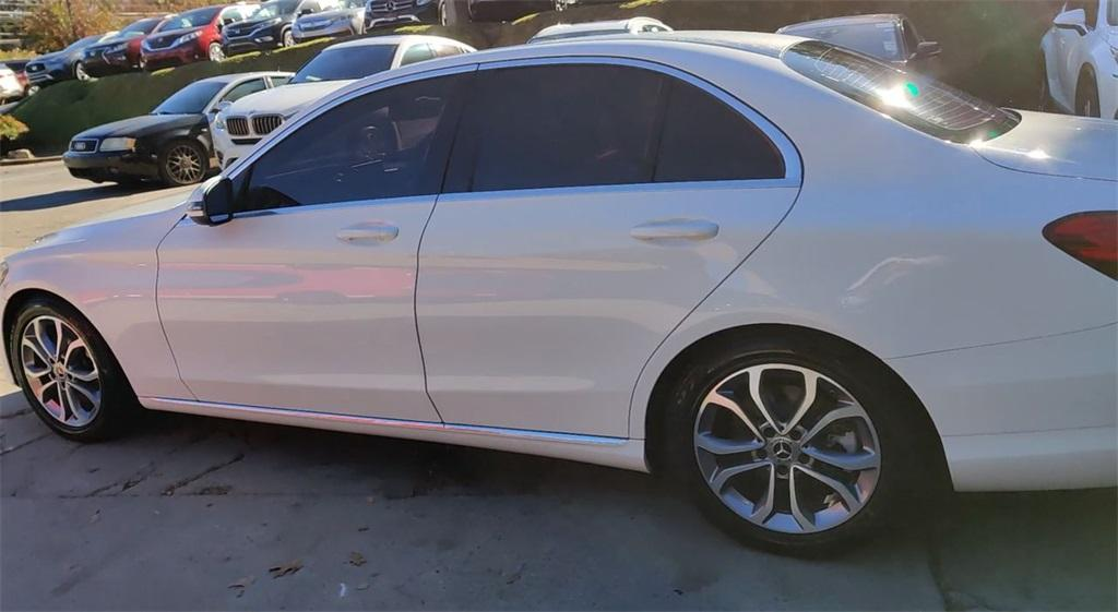 Used 2018 Mercedes-Benz C-Class C 300 | Sandy Springs, GA