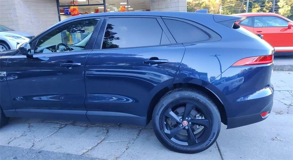 Used 2018 Jaguar F-PACE 25t Premium | Sandy Springs, GA