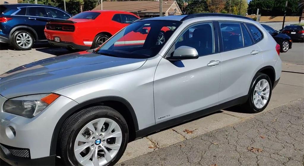 Used 2014 BMW X1 xDrive28i   Sandy Springs, GA